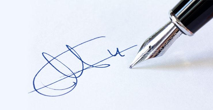 Картинки по запросу подпись